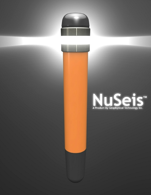 NuSeis- The Next Generation of Seismic Technology